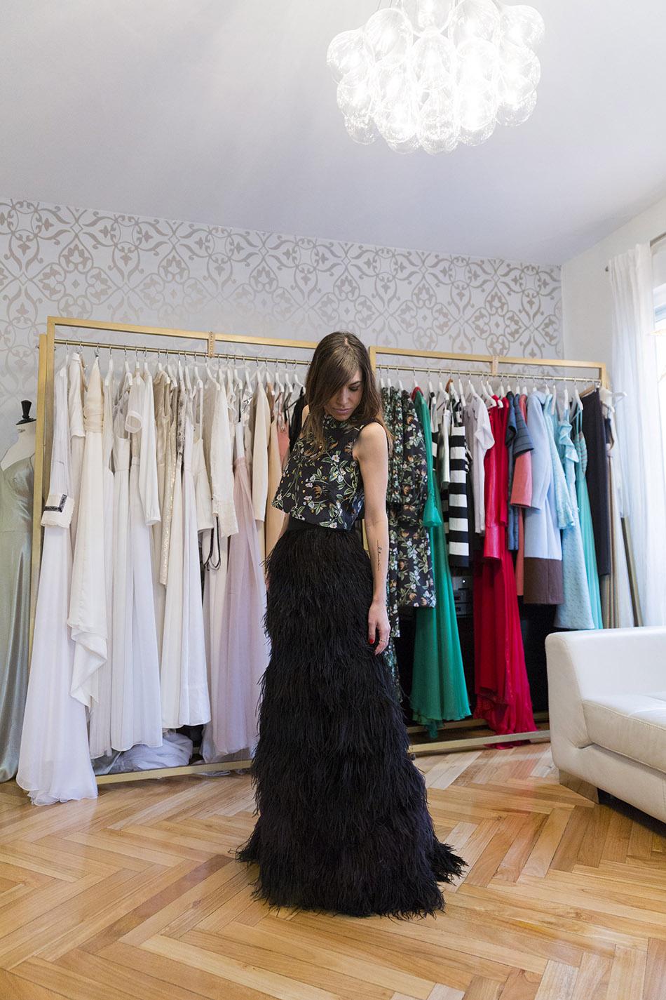cristina piña showroom vestido los goya 2016 01