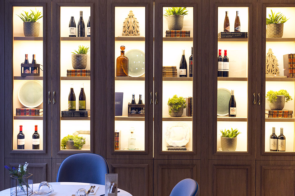 Bellini Food and Bar Hotel Vincci Centrum