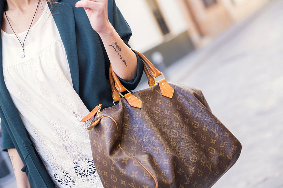 bolso Louis Vuitton