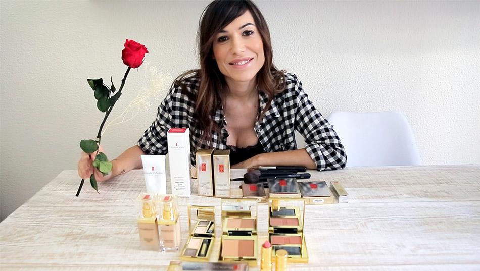 beauty report elizabeth arden make up beautips video tutorial youtube 09