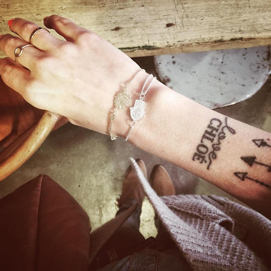 pulseras de Alex and Ani