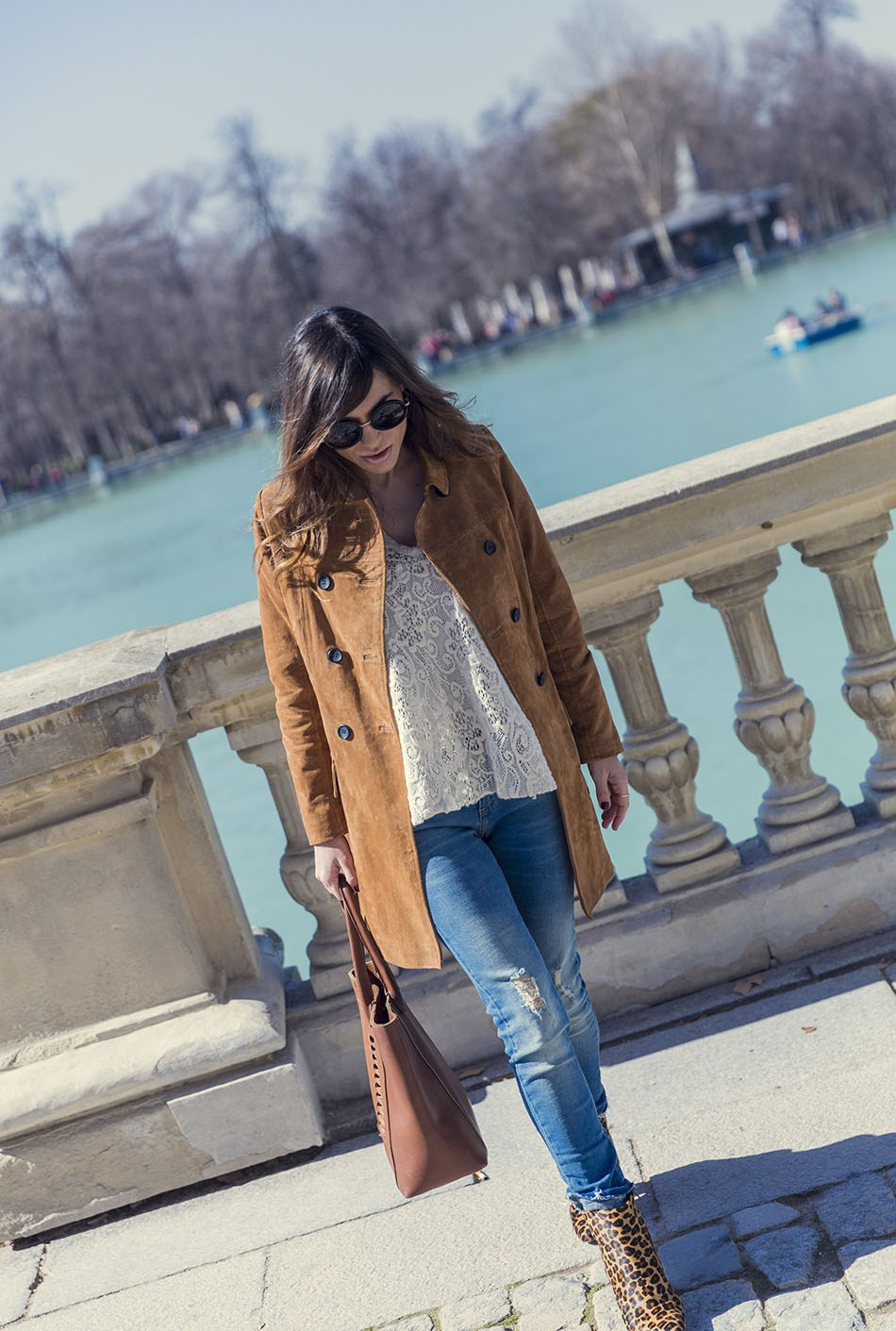 street style march outfits review bárbara crespo 01