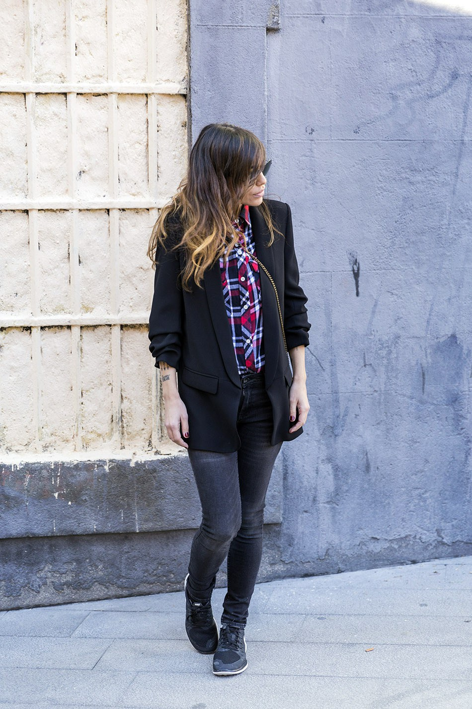 street style march outfits review bárbara crespo 02
