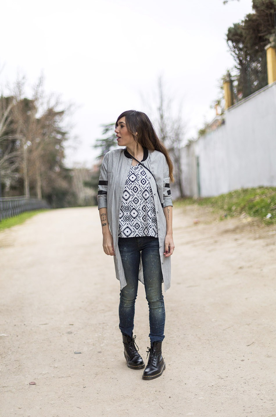 street style march outfits review bárbara crespo 03