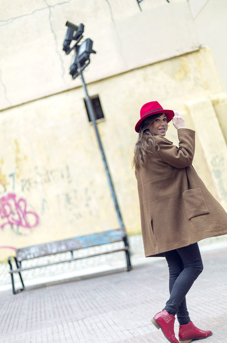 street style march outfits review bárbara crespo 06