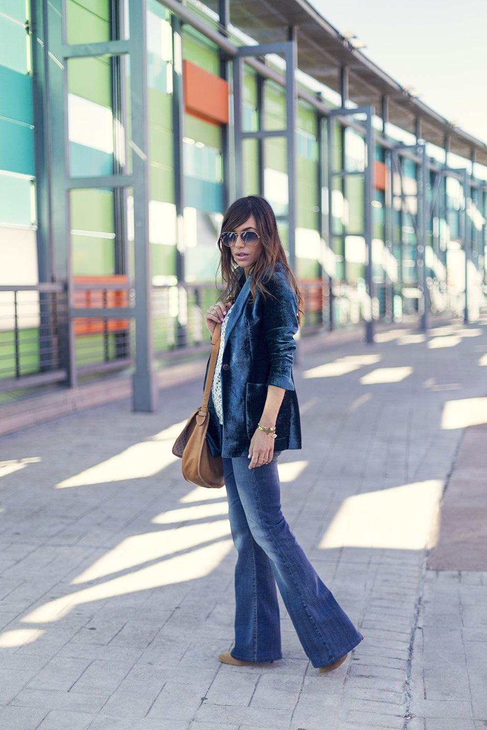 street style march outfits review bárbara crespo 08