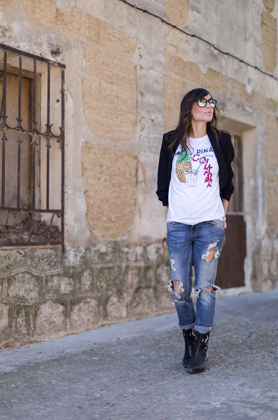 street style march outfits review bárbara crespo 09