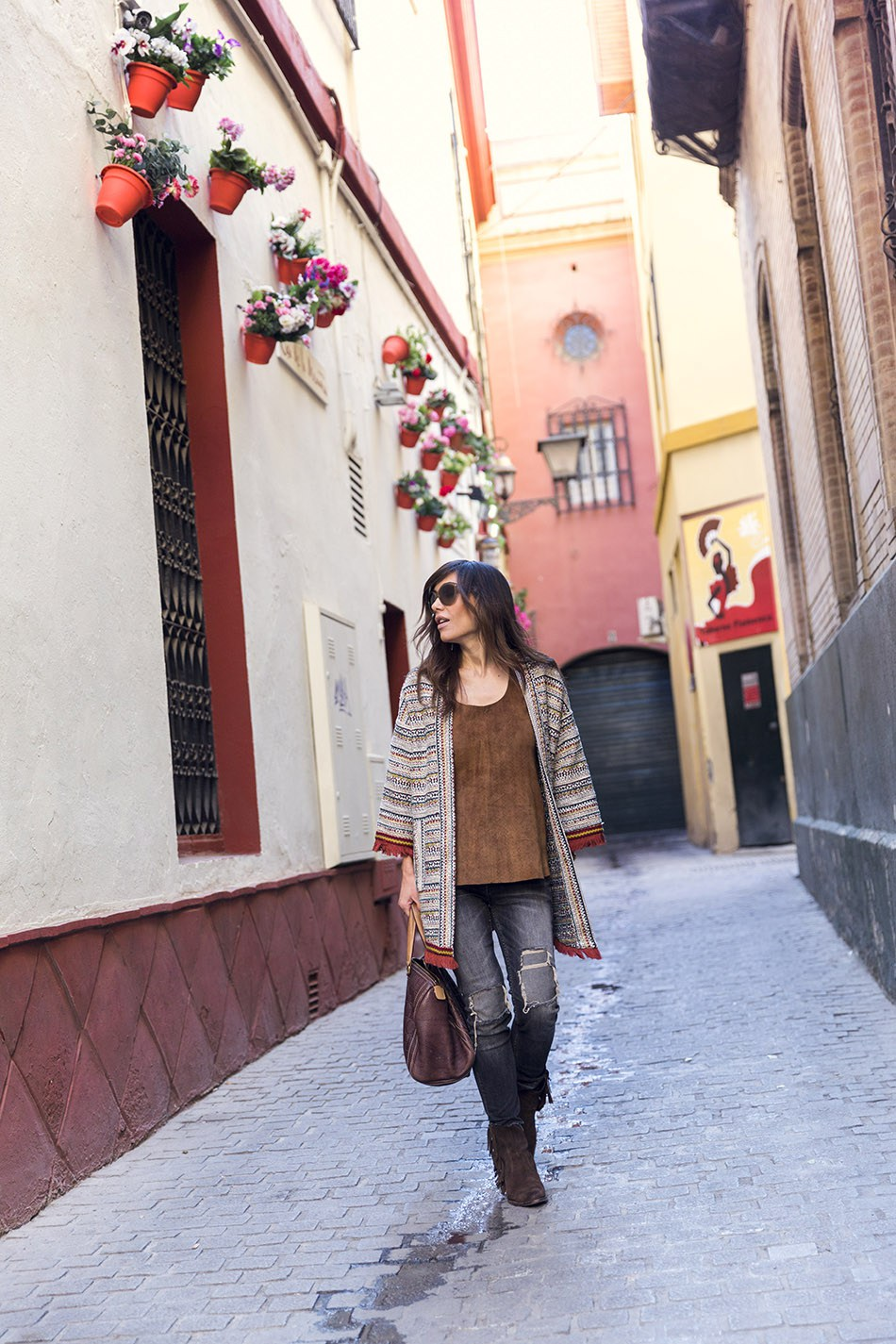 street style march outfits review bárbara crespo 11