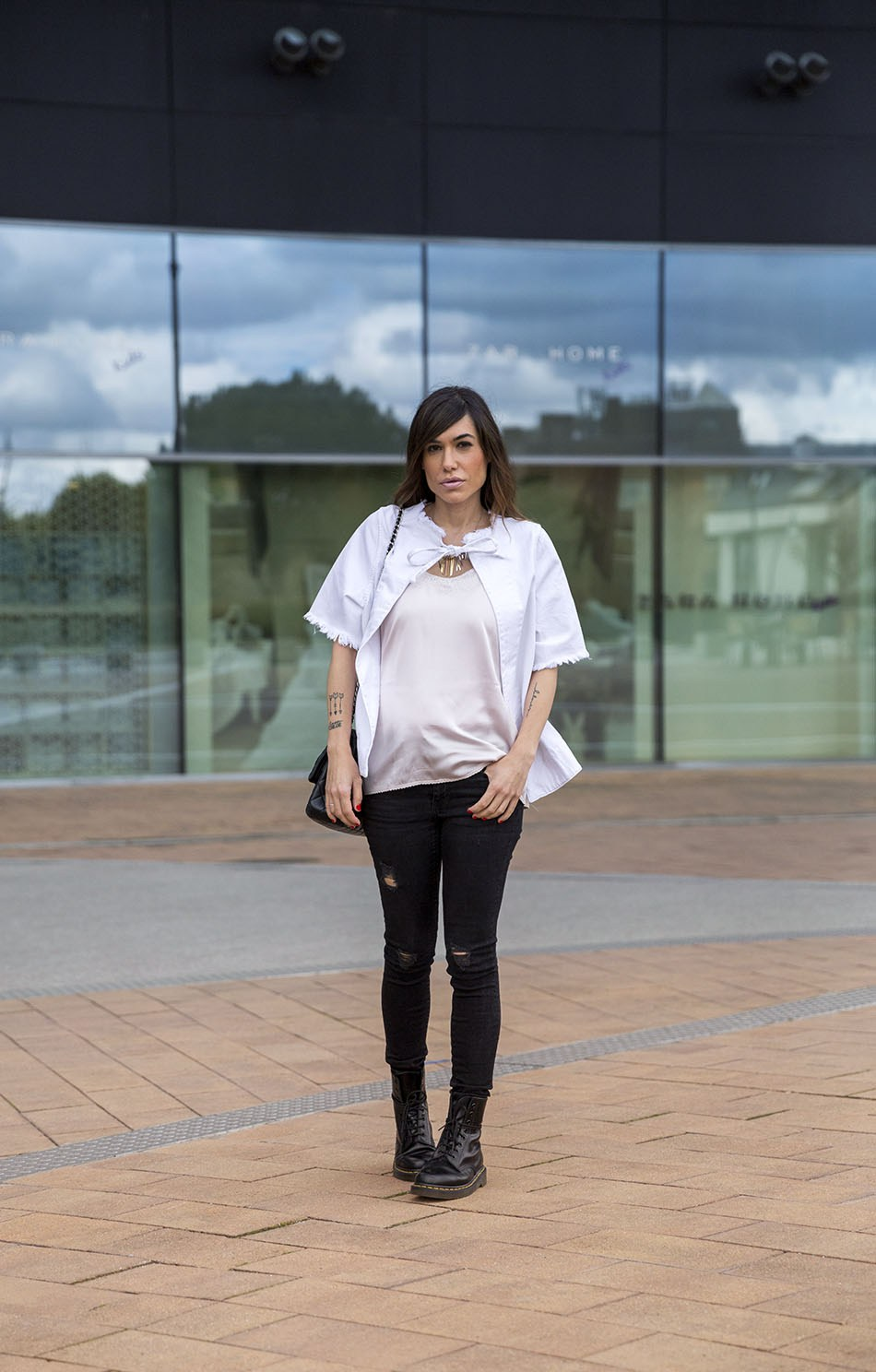 street style march outfits review bárbara crespo 14