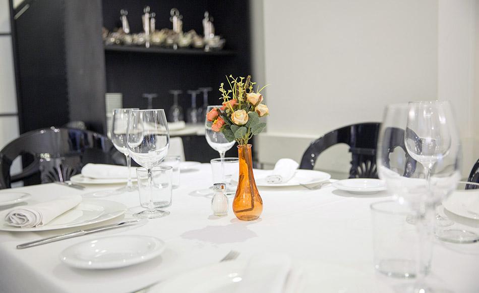 restaurante vasco navarro Lakuntza