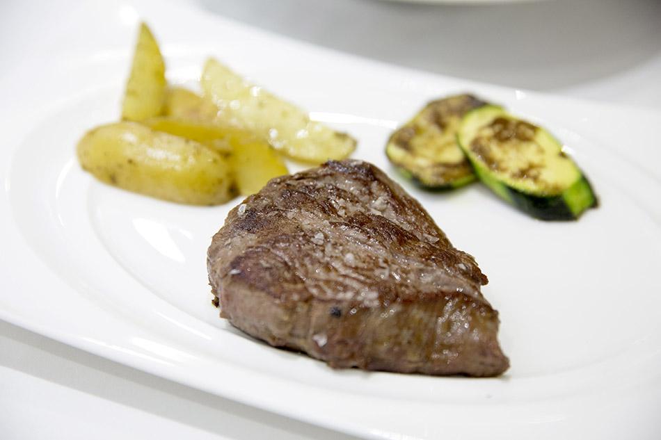 bdeli lakuntza vasco madrid restaurant madrid 09