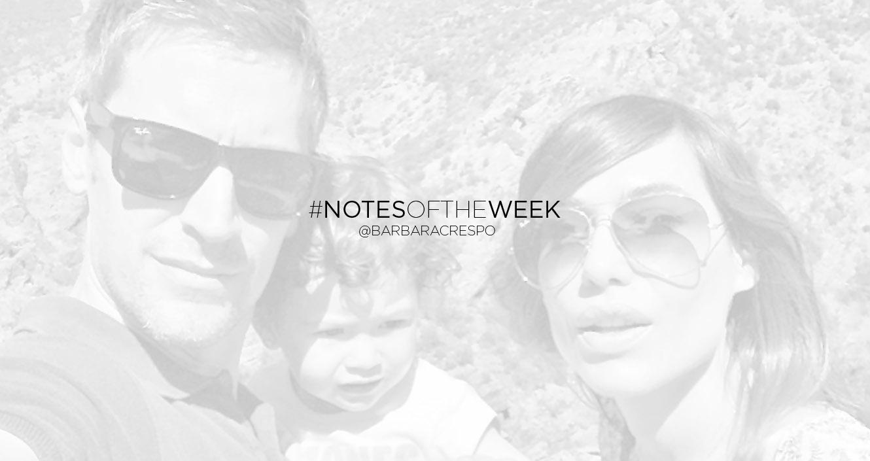 notes of the week instagram twitter facebook social media 01