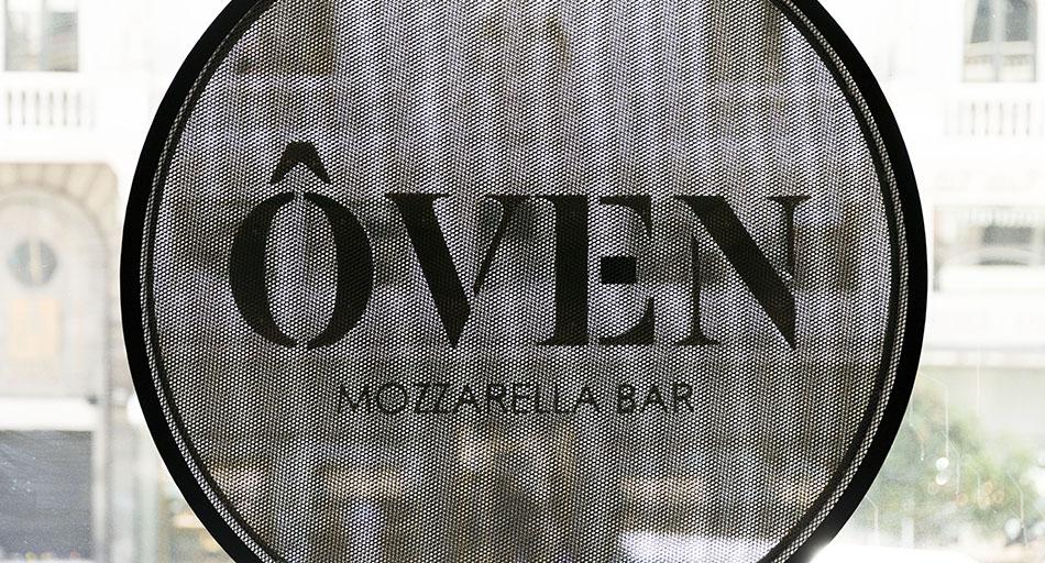 restaurante Oven