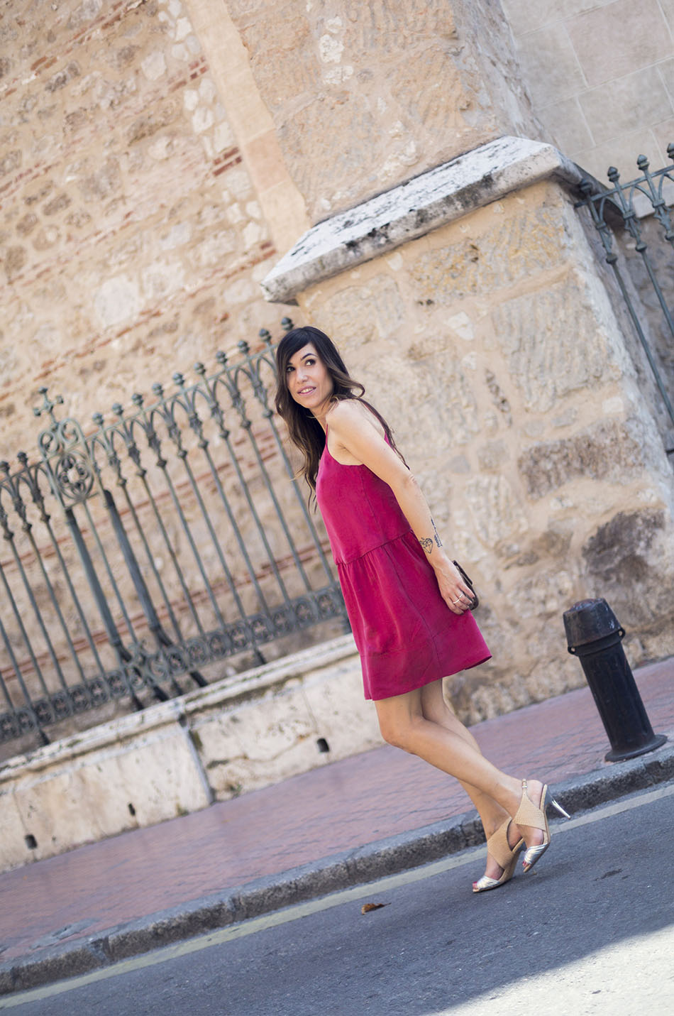 street style AUGUST 2016 outfits review bárbara crespo 01