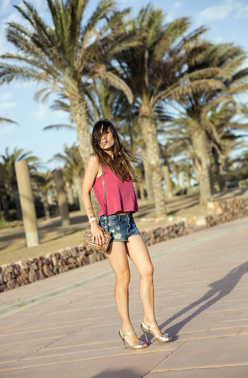 street style AUGUST 2016 outfits review bárbara crespo 02