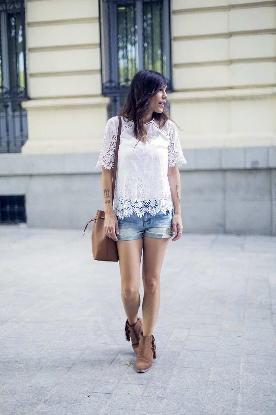 street style AUGUST 2016 outfits review bárbara crespo 08