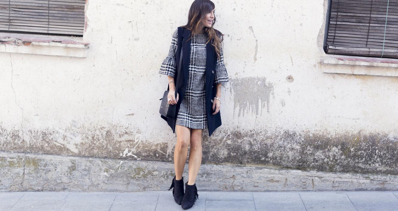 street-style-kiabi-vest-tous-bag-kiabi-ankle-boots-zara-dress-01