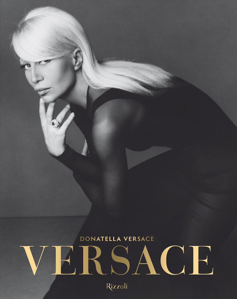 libro Versace