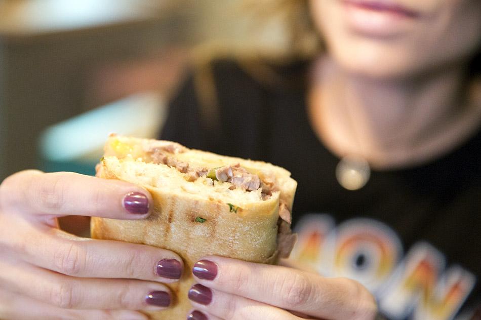 la sanducherie