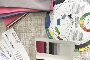 barbara crespo personal shopper asesora de imagen, carta de color, colorimetría pantera de color
