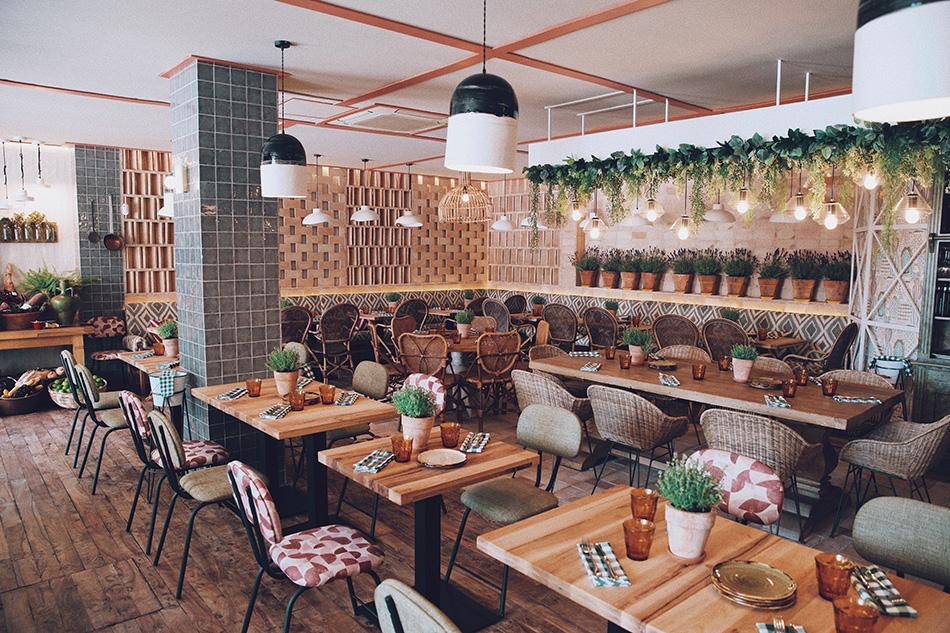 restaurante italiano giulietta