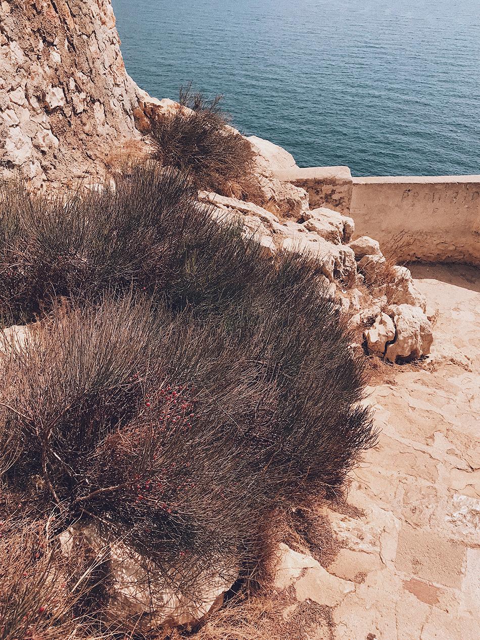 Faro de la Nao