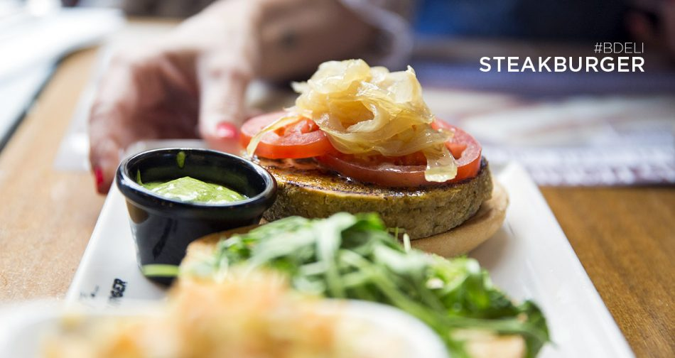 restaurante Steakburger
